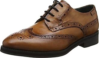 Pikolinos - 01g-5055_i18, Zapatos de cordones oxford Hombre, Negro (E-Black E-Black), 42 EU
