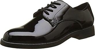 Mujer SW35604-001B09 Zapatos - Derby Negro Size: 41 EU Lumberjack dPPlPTIo