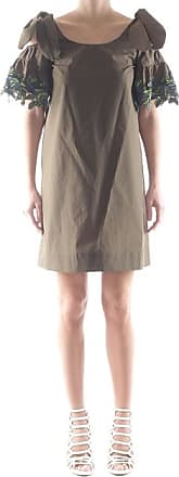 OLIVE V65-GREEN DRESS Pinko With Mastercard Online Store Cheap Price Outlet Countdown Package Discount Deals Nicekicks For Sale Y5CNR