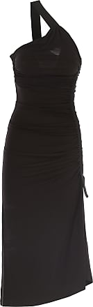 Dress for Women, Evening Cocktail Party On Sale, Black, poliammide, 2017, 6 Pinko
