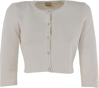 Pullover für Damen, Pulli Günstig im Outlet Sale, Weiss, Polyester, 2017, 38 42 Pinko