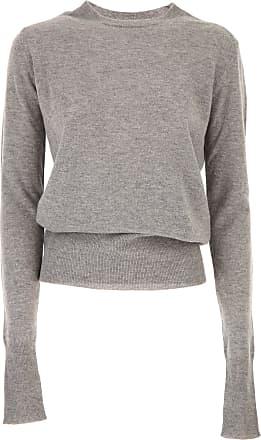 Pullover für Damen, Pulli Günstig im Sale, Grau, Wolle, 2017, 38 40 42 44 Pinko
