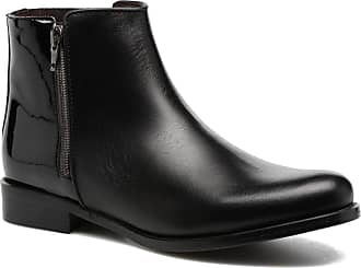 PintoDiBlu - Damen - Andreala - Stiefeletten & Boots - braun DkJbt5O