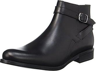 Kylie, Rangers Boots Femme, Noir (Black 01), 39 EUPintoDiBlu