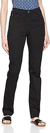 Pioneer Authentic Jeans INA, Pantalones para Mujer, Negro (Black 11), W29/L30