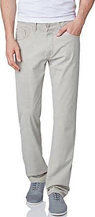 1674 3847-Pantalones Hombre Azul Azul (Blue 50) 33W/32L Pioneer Authentic Jeans md0W3i