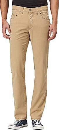 Rando, Pantalon Homme, Noir-Noir (11), W36/L30Pioneer Authentic Jeans