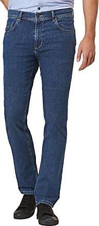 Rando, para Hombre, Azul (Rinse 02), W34/L32 Pioneer Authentic Jeans