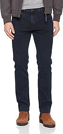 Smart Chino, Vaqueros Straight para Hombre, Azul (Rinse 02), 48 (Talla del Fabricante: 3236) Pioneer Authentic Jeans