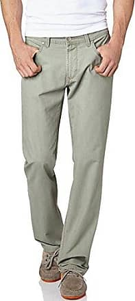 1680 3863 - Pantalones para hombre, color brown 40, talla W40/L34 (ES 50) Pioneer Authentic Jeans