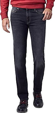 Lake - Pantalones Straigth para Hombre, Color Stone Used 3D-Effect 848, Talla W31/L34 (Talla del Fabricante: 3134) Pioneer Authentic Jeans
