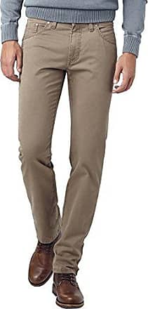 Smart Chino, Pantalon Homme, Beige (Beige 24), W42/L32Pioneer Authentic Jeans