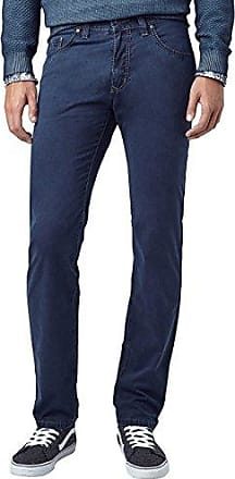 Rando, Jean Droit Homme, Bleu (Rinse 02), 33W x 32LPioneer Authentic Jeans