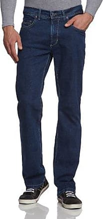 Vaqueros straight para hombre, talla W40/L36 (ES 50), color azul (dark stone 004) Pioneer Authentic Jeans