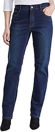 Femme Jeans Coupe Confort Julia 3614_6131_00 Jean Authentique Pionnier dUPKtD9XK
