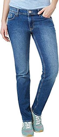 Pioneer Authentic Jeans Vaqueros para mujer, color blau (blue_stone used 265), talla w42/l32