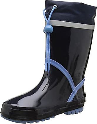 190100, Bottes Femme - Bleu (marine 11), 42 EUPlayshoes