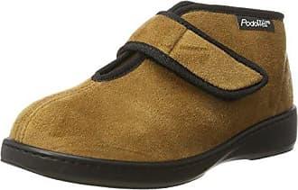 Athena, Pantofole a Collo Alto Unisex - Adulto, Blau (Jean), 37 EU Podowell