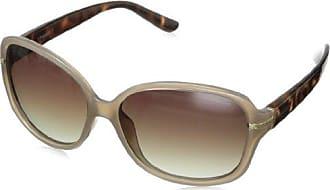 Polaroid Damen Sonnenbrille PLD5013-F-S-Lkh, Rot (Burgundy), 59
