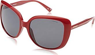 Polaroid Sonnenbrille PLD4008/S5816140 (58 mm) ziegelrot dtbIp