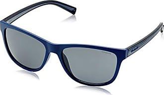 Polaroid Herren Sonnenbrille » PLD 2044/S«, silberfarben, 6LB/UC - silber/grün