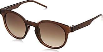 Polaroid Herren Sonnenbrille » PLD 2038/S«, braun, J7M/94 - braun/braun