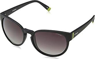 Polaroid Sonnenbrille » PLD 6018/S«, schwarz, ZA1/Y2 - schwarz/grau