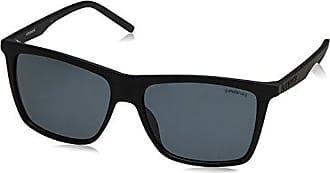 Polaroid Unisex-Erwachsene Sonnenbrille Pld 2052/S M9 807, Schwarz (Black/Grey Pz), 51