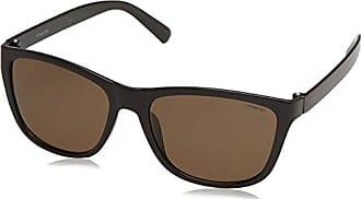 Polaroid Herren Sonnenbrille Pld 7014/S LA 086, Braun (Dark Havana/Brown Sf Pz), 59