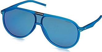 Polaroid Sonnenbrille » PLD 6012/N«, silberfarben, 6LB/JB - silber/ silber