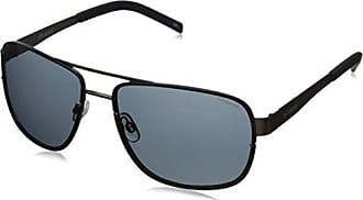 Polaroid Herren Sonnenbrille » PLD 2055/S«, silberfarben, 6LB/1A - silber/silber