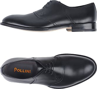 CALZATURE - Stringate Pollini 9gTPGt