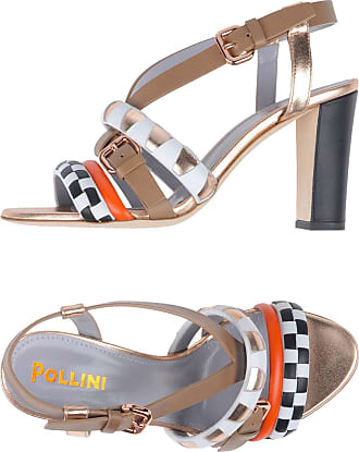 Browse For Sale Pollini Women's Cat Sling Back Sandals Free Shipping Authentic SspIX