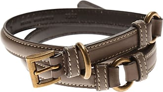 Womens Belts On Sale in Outlet, Black, Resin, 2017, 30 inches - 75 cm Prada