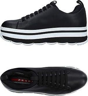 trial sneakers Prada MJgBNsd