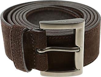 Belt for Women On Sale in Outlet, Dark Rose, Saffiano Leather, 2017, EU 75 cm - US/UK 30 in EU 80 cm - US/UK 32 in Prada
