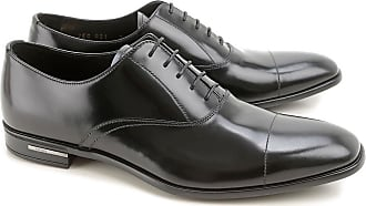 Lace Up Shoes for Men Oxfords, Derbies and Brogues On Sale, Black, Leather, 2017, 4.5 5.5 Jil Sander