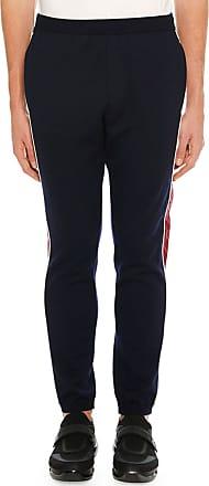 Pants for Men On Sale, Tecno Stretch, Blue Ink, polyester, 2017, 30 36 Prada