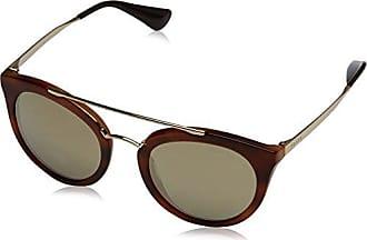 Prada PR23SS Sonnenbrille Braun USE1C0 52mm TIrY5c