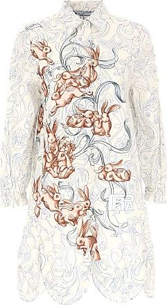 Shirt for Women On Sale, Opaline, Cotton, 2017, 24 26 28 Prada