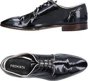 Chaussures De Moine Premiata - Brun j6XS8EM