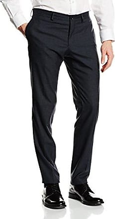 PREMIUM Mens 12069183 NAVY TROUSERS Trousers Jack & Jones XCWMZ8