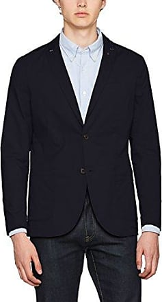Jprtony Blazer, Chaqueta de Traje para Hombre, Negro (Black Black), 50 Premium by Jack & Jones