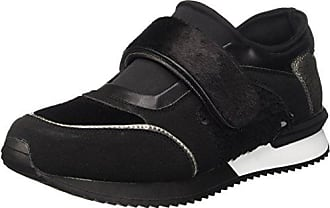 089313882Mf, Chaussures de Gymnastique Femme, Gris (Grigio), 37 EUPrima Donna