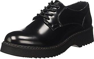 Primadonna 100163011EP, Sneaker Donna, Nero, 38 EU