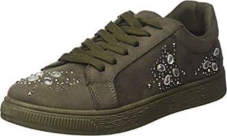 Primadonna Allacciato, Sneaker Donna, Blu (blu), 38 EU