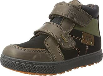 Phl Primigi 13727, Chaussures Pour Enfants, Noir (nero-giall / Nero 00), 32 Eu