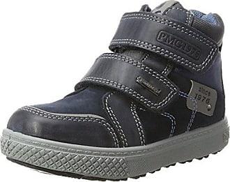 Primigi - Zapatillas para niño Navy/Blu scuro 20 dR6C5lQ