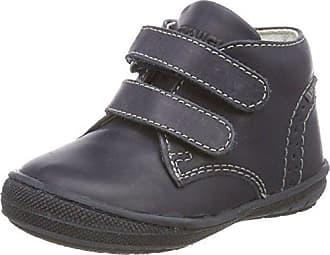 Primigi Pspgen 14138, Chaussures Hautes Pour Enfants, Bleu (blu-chi / Chi Blu 44), 20 Eu