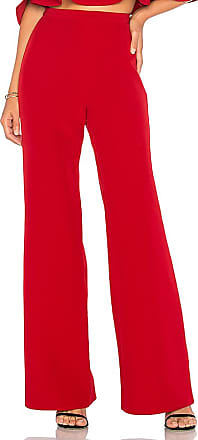 Lynder Pant in Red. - size S (also in L,M,XS) Privacy Please